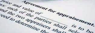 Insurance Appraisement Clause