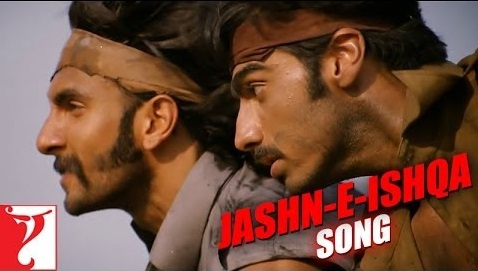 Jashn e Ishqa - Gunday (2014) Watch Online