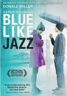 Ver online: Triste como el jazz (Blue Like Jazz) 2013