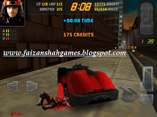 Carmageddon review