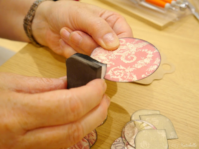 craft workshop with create and craft tv