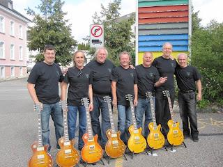 Corsa guitars