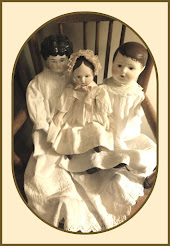 My Olde Time Dolls