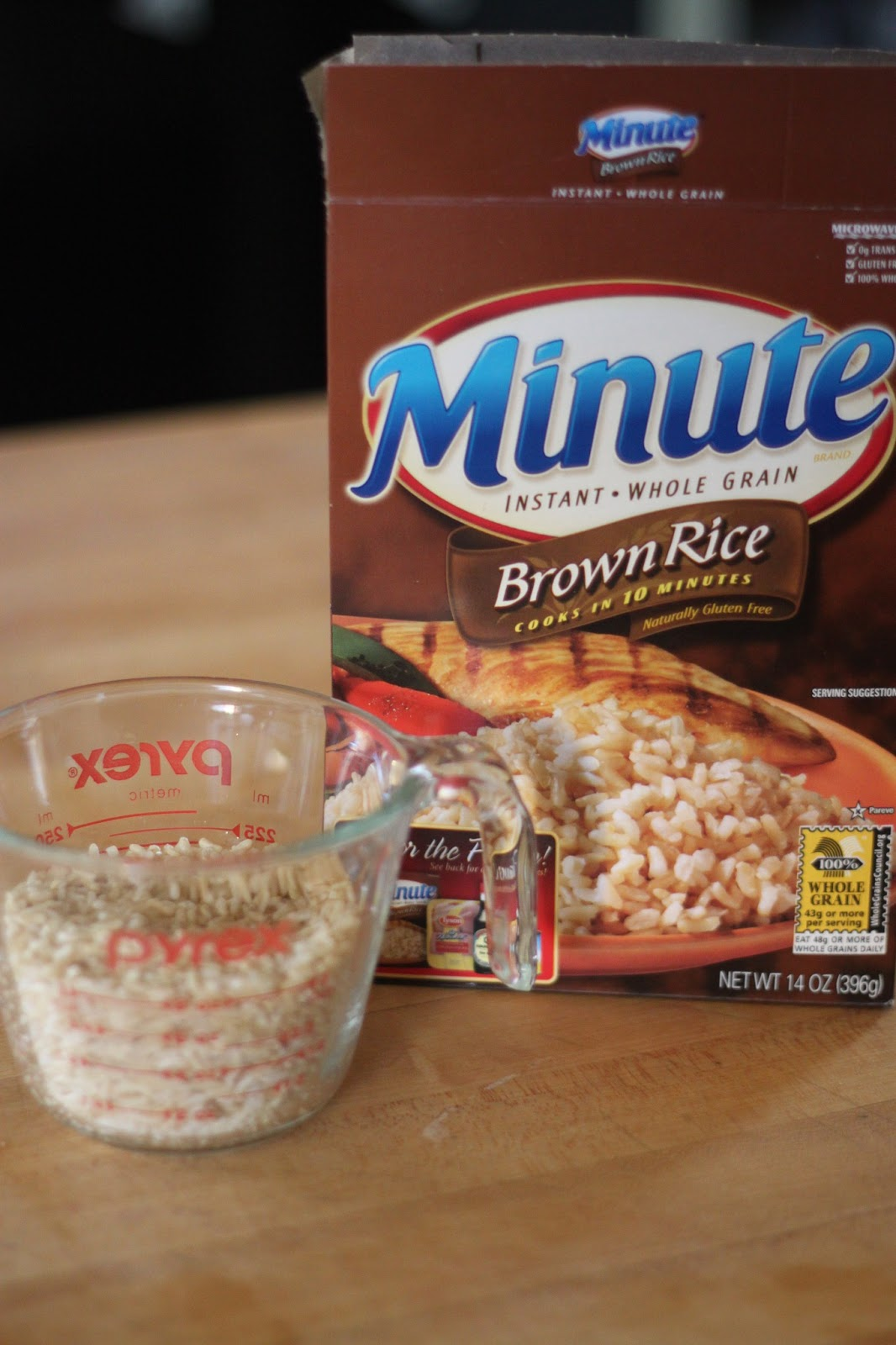 directions for how to cook minute rice