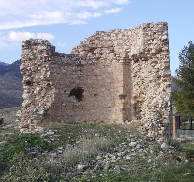 Αφιέρωμα στην Αρχαία Θίσβη Βοιωτίας-Βίντεο