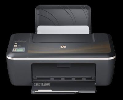 HP Deskjet 2520HC by SANDYTACOM