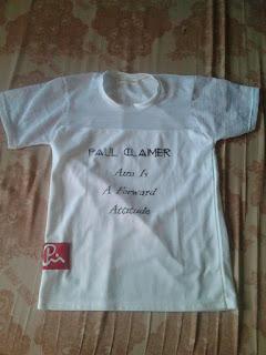 Paulclaimer