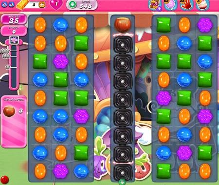 Candy Crush Saga 548
