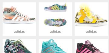 Women Spring/Summer Adidas