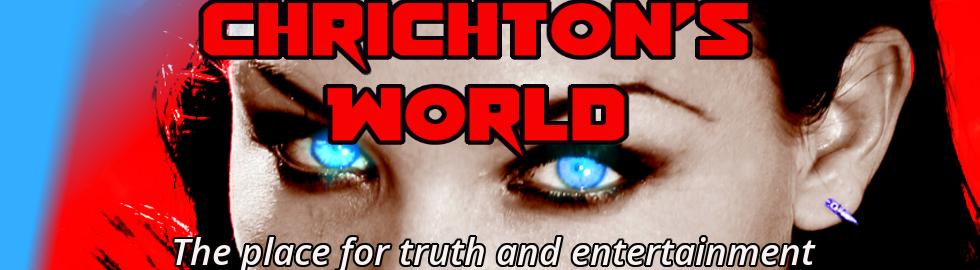 Chrichton's World