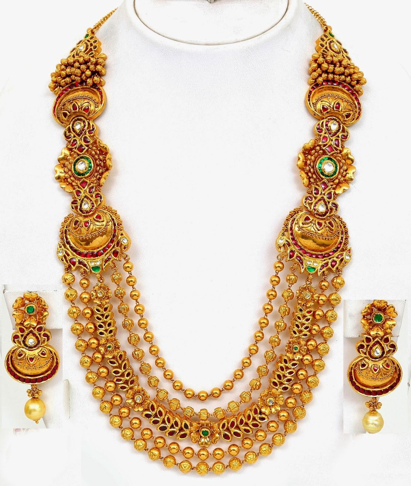 Beautiful Latest Gold Chain Designs In Dubai | Jewellry\'s Website