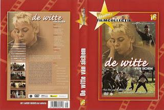 Белобрысый / Whitey / De Witte.