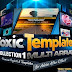 Download Free Toxic Templates Collection 1 to 4 Full Version
