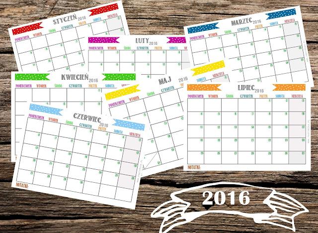 http://www.partymika.pl/kalendarz-do-druku-2016-rok/