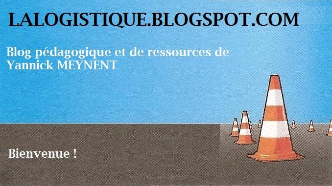 Blog pédagogique de Yannick MEYNENT, Consultant-Formateur en Logistique, Sécurité & IRP