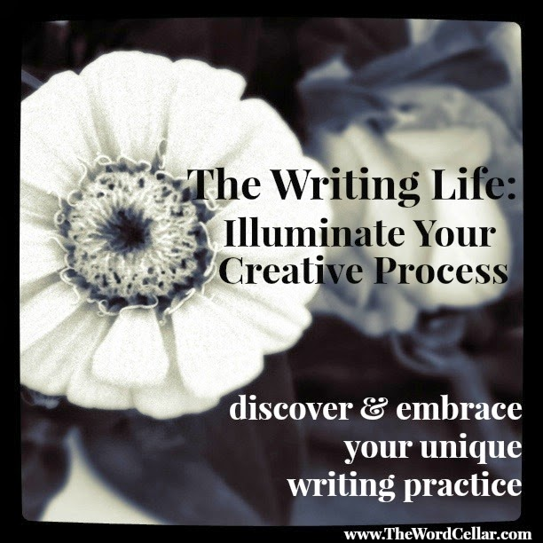 The Writing Life E-Course