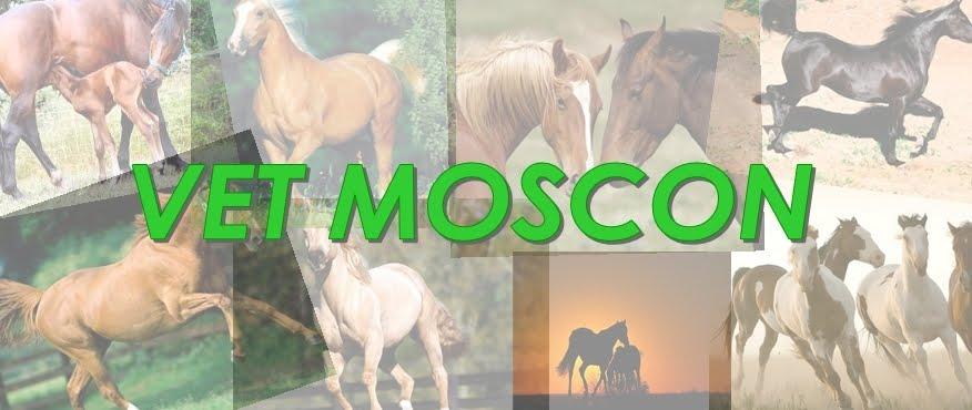 VET MOSCON