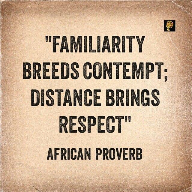 familiarity breeds contempt short story