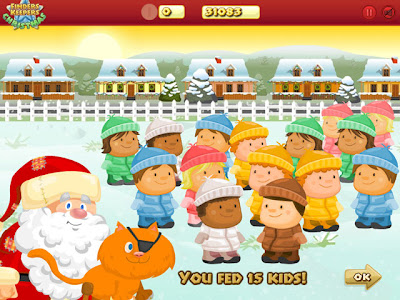 Download Finders Keepers Christmas PC Game