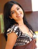 Actress Smiling