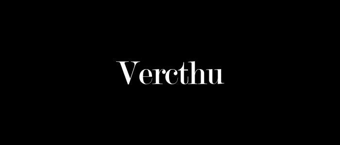 Vercthu