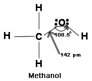 functional-group-alcohol structure