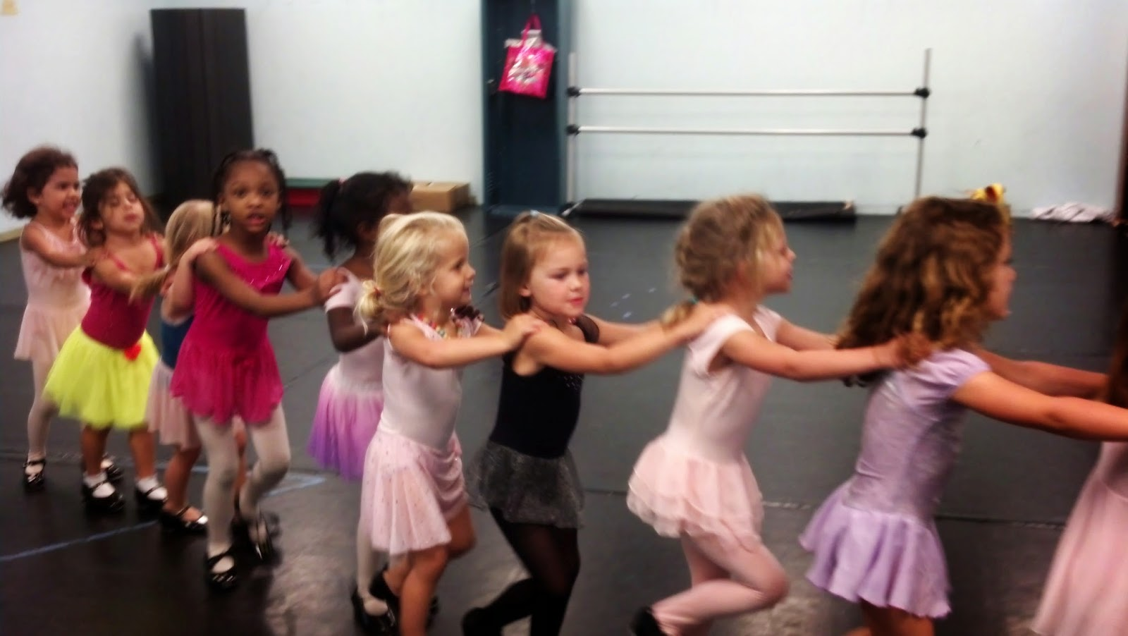 charlotte dance classes toddlers
