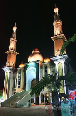 masjid kaliwungu