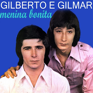 Gilberto e Gilmar - Menina Bonita