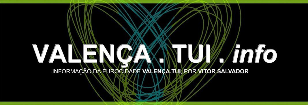 VALENÇA TUI INFO
