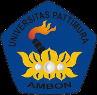 Logo Universitas Pattimura UNPATTI Ambon