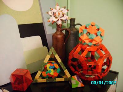 Matematica si Origami