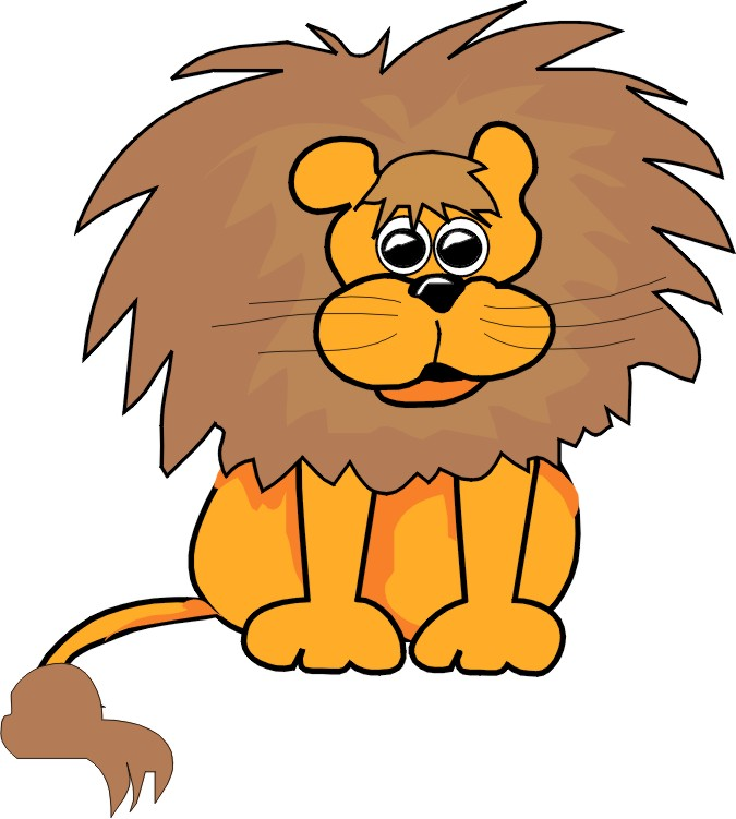 Kids Under 7 Animal Poems for children  Lion Bear Cats