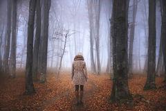 Reencontrando el camino, perder la pista, sufrir un reves