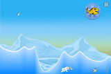 Racing Penguin Gameplay