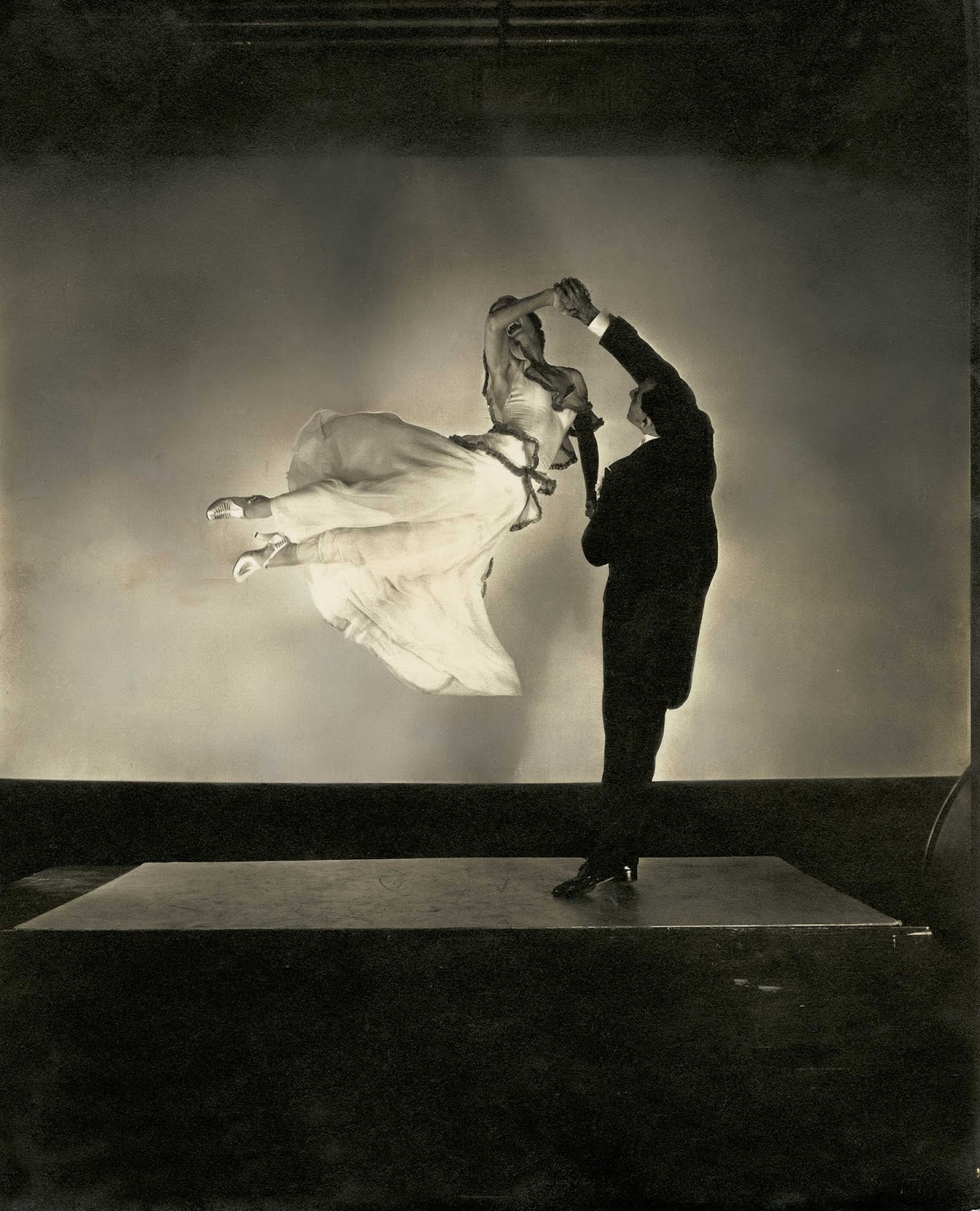 Edward Steichen. Fotografía | Photography. Antonio & Renée de Marco