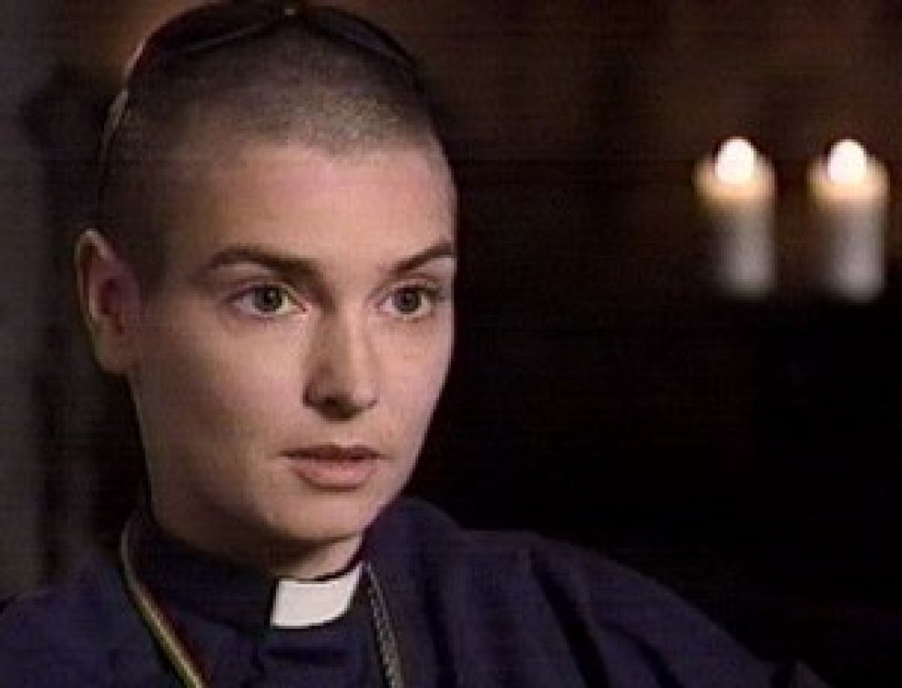 Sinead O Connor 2012