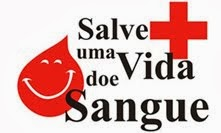 Doe sangue, salve vidas