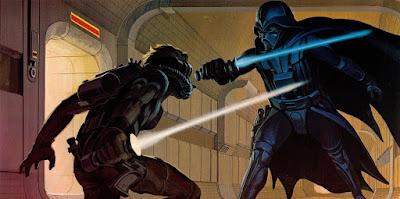 Star Wars - Storyboards originais