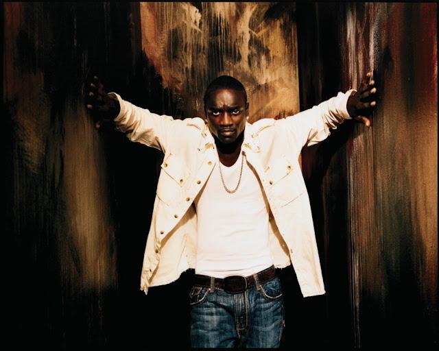 Akon HD Wallpapers
