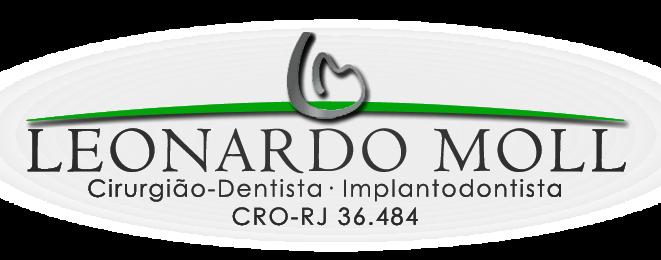 Leonardo Moll - Implantes Dentários - Odontologia - Niterói, RJ