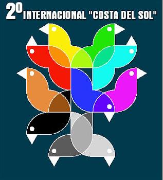 2ºINTERNACIONAL ORNITOLOGIA COSTA DEL SOL