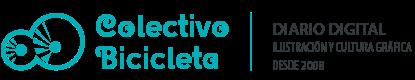 Diario Colectivo Bicicleta, ilustración y artes visuales de Colombia y Latinoamerica