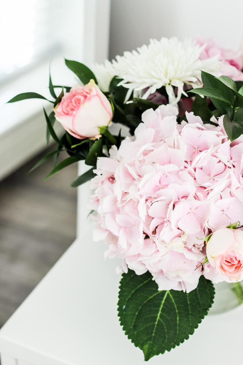 Debenhams Flowers Bouquet Review