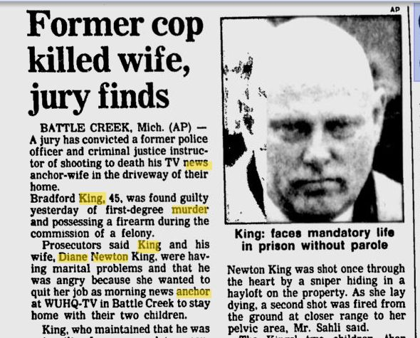 chicago sun times news paper from 1974 research murders The chicago sun-times is reporting that as part of the 911 call in hudson murders: the great ones return in former chicago sportswriter's new collection.