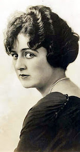 Alma Tell (actress)--Mar. 27