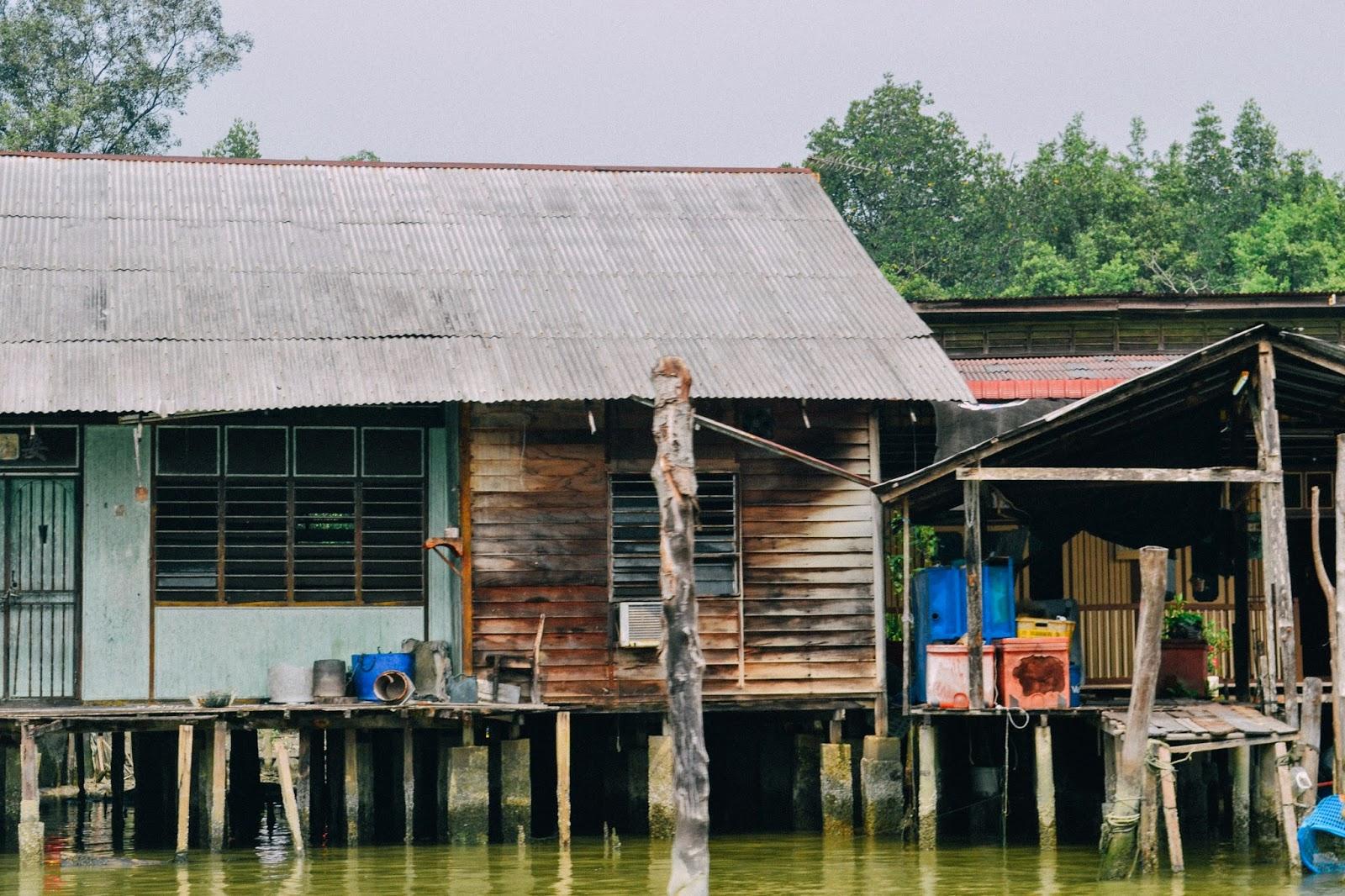 Kuala Sepetang Malaysia  city photo : 奇跡: Travel: Kuala Sepetang, Malaysia