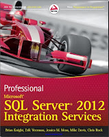 Professional MS-SQL SERVER 2012 Integration Services Free Book Downlaod