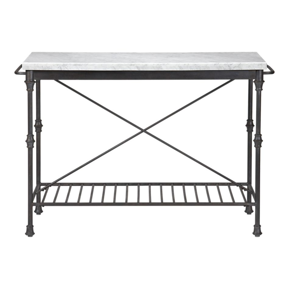 Let 39 S Stay Industrial Design Kitchen Island And Dining Table