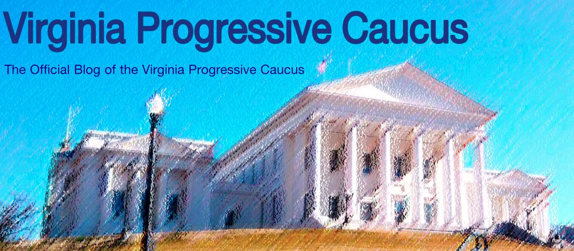 Virginia Progressive Caucus